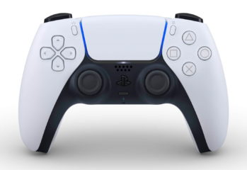 The DualSense Controller