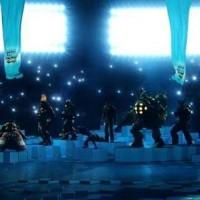 Sony Santa Monica Say No More All-Stars Battle Royale DLC