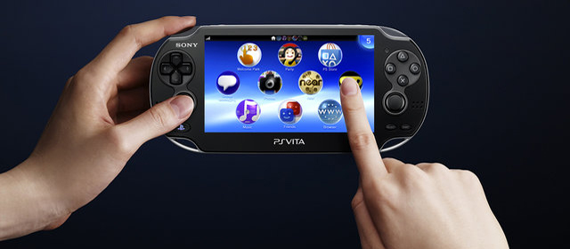 First Look: PlayStation Vita (Part Four)