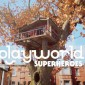 Playworld Superheroes featured