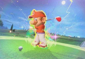 Podcast 449: Mario Golf: Super Rush, Scarlet Nexus