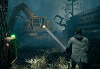 Podcast 462: Alan Wake Remastered, Jett: The Far Shores, FIFA 22