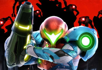 Podcast 464: Back 4 Blood, Metroid Dread, Monster Hunter Rise