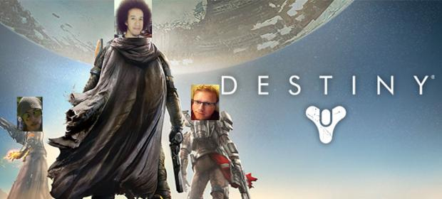 Podcast destiny