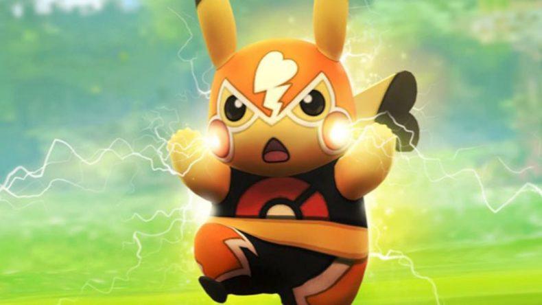 Pokémon GO bonuses