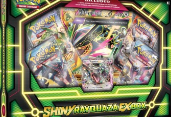 Pokémon TCG - XY Ancient Origins