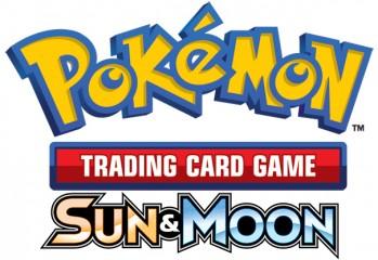 Pokémon tcg sun and moon