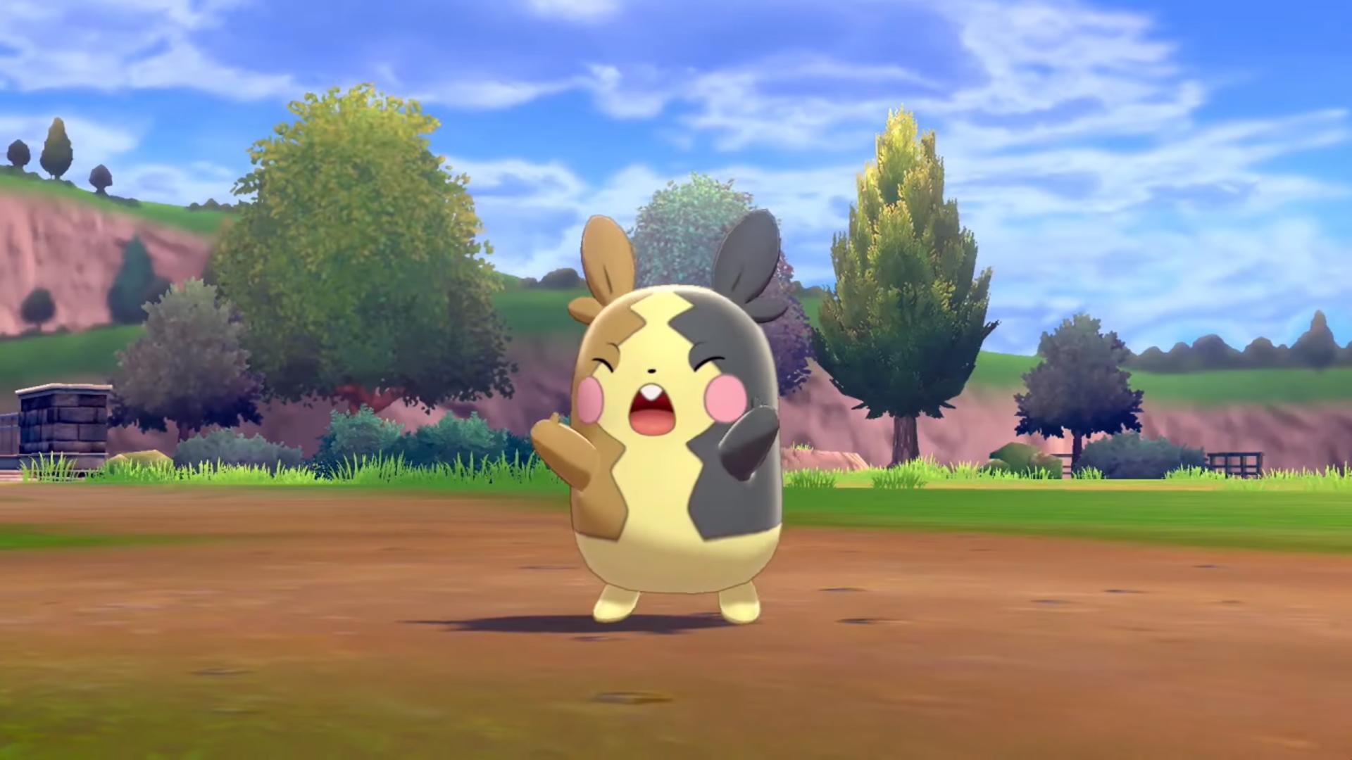 Pokémon Sword & Shield review