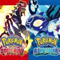 Pokémon Omega Ruby/Alpha Sapphire New Trailer Reveals Details