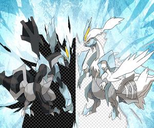 Pokémon Black & White 2 Announced