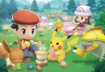 New information for the upcoming Pokemon games revealed