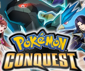 Pokémon-Conquest-Review