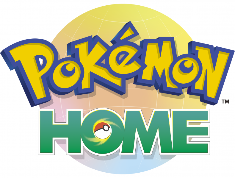 Pokemon Home Launch