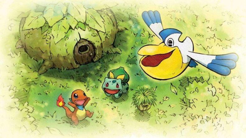 Pokemon Mystery Dungeon Dojo
