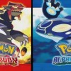 Pokémon Omega Ruby and Pokémon Alpha Sapphire to Get Steelbook Editions