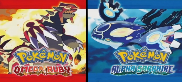 Pokémon Omega Ruby/Alpha Sapphire New Trailer Reveals Details