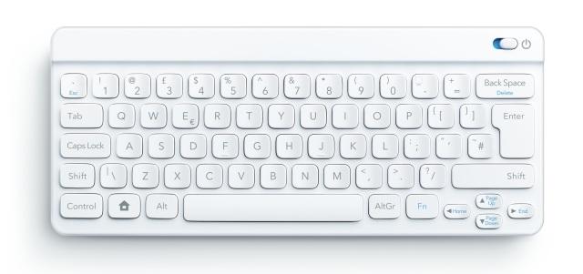 Pokémon-Typing-Keyboard