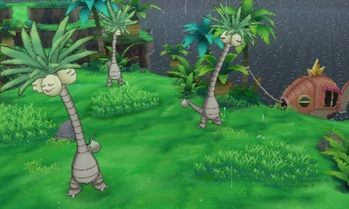 We can use Totem-sized Pokemon in battle now - Pokemon Ultra Sun Message  Board for 3DS - GameFAQs