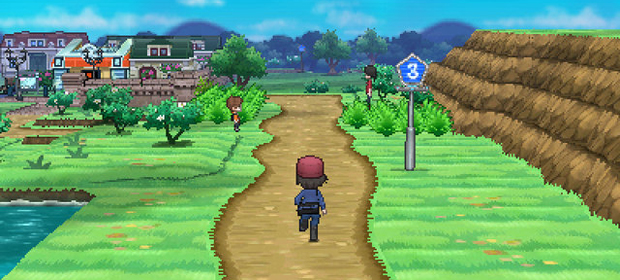 Pokemon X Y featured