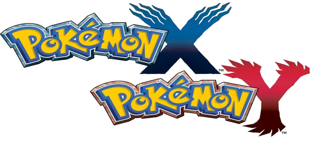 Pokémon X and Y Street Date Broken