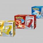 Pokémon celebrates 20th anniversary with three new 2DS bundles