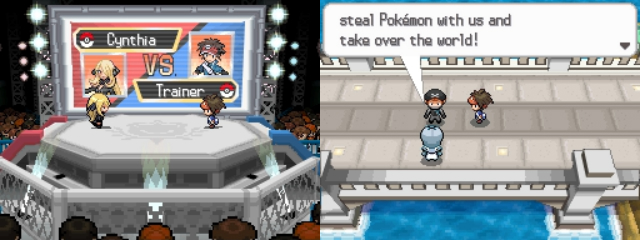 Pokemon White Version 2 - Screenshot 2