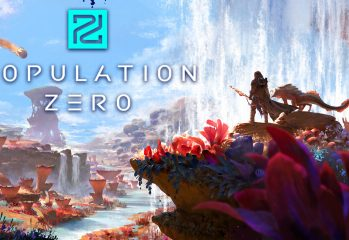 Population Zero early access preview