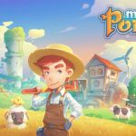 My Time At Portia Adds Animals, Museums and More In New Update