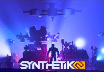 Synthetik 2