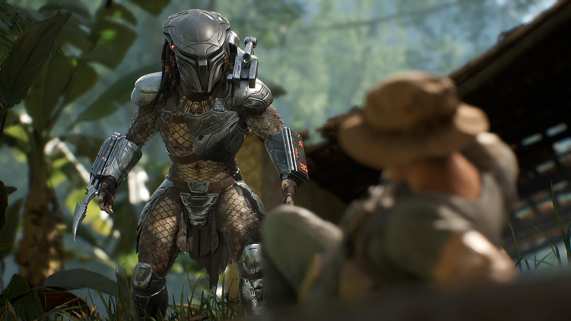 Predator Hunting Grounds screenshot 003
