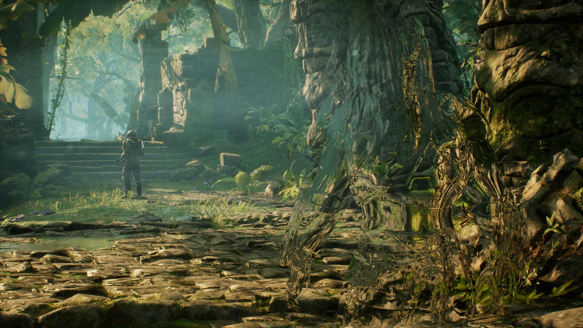 Predator Hunting Grounds screenshot 001