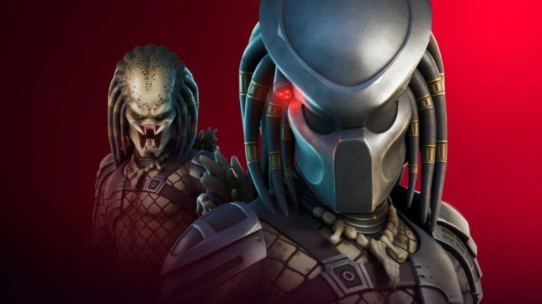 Fortnite Predator News