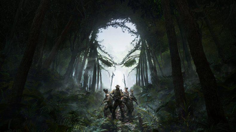 Predator Hunting Grounds Beta Impressions