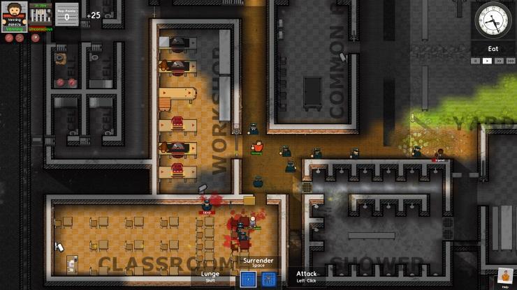 Prison Architect review PC