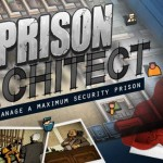 Prison Architect releasing on PS4 on June 28