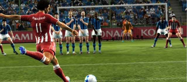 Rain Issues & Licensing Woes for PES 2014 Surface