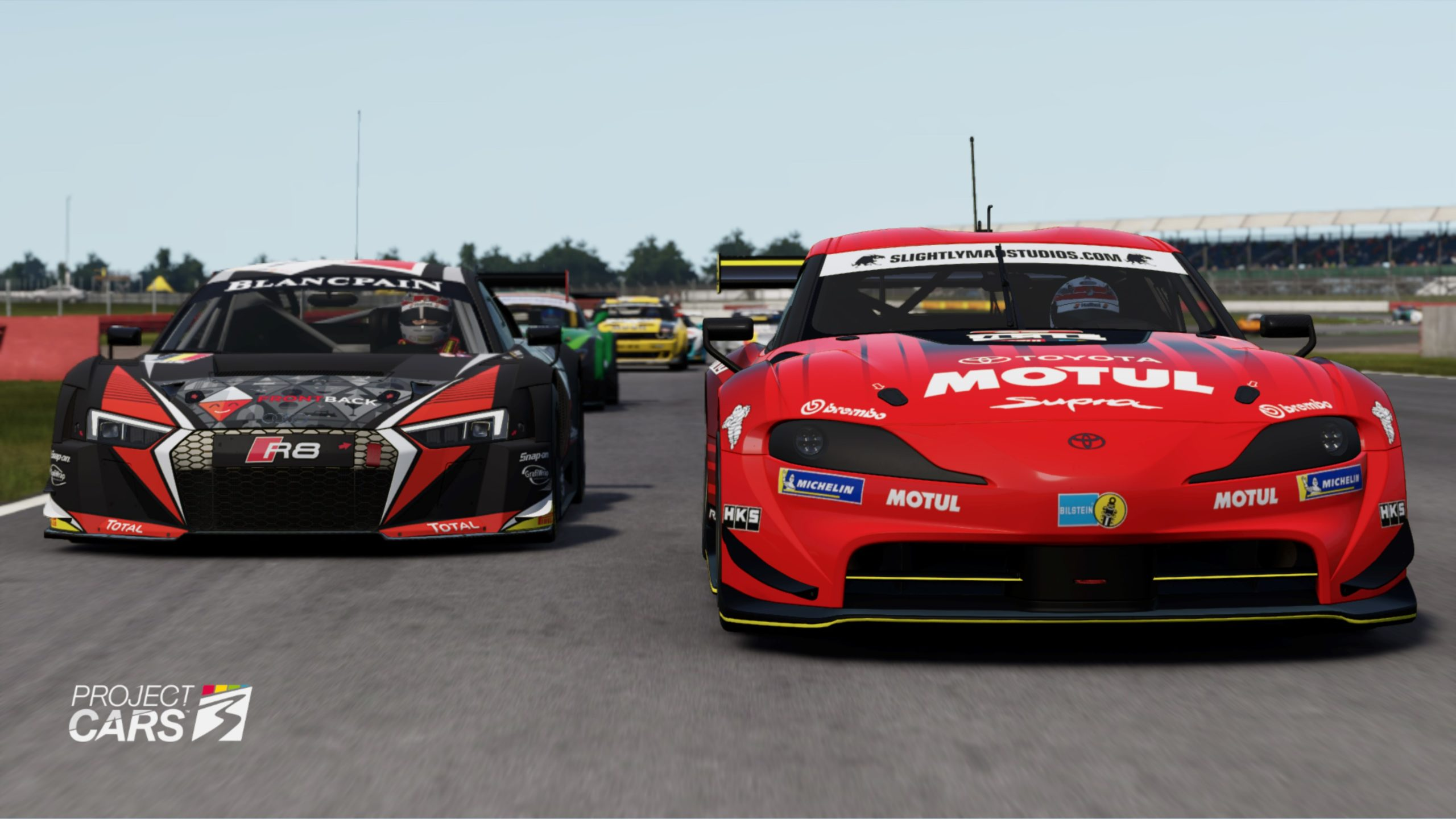 Project Cars 3 Is Heading In An Exciting New Direction Godisageek Com
