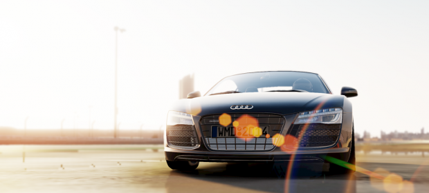 Project CARS Release Date Confirmed