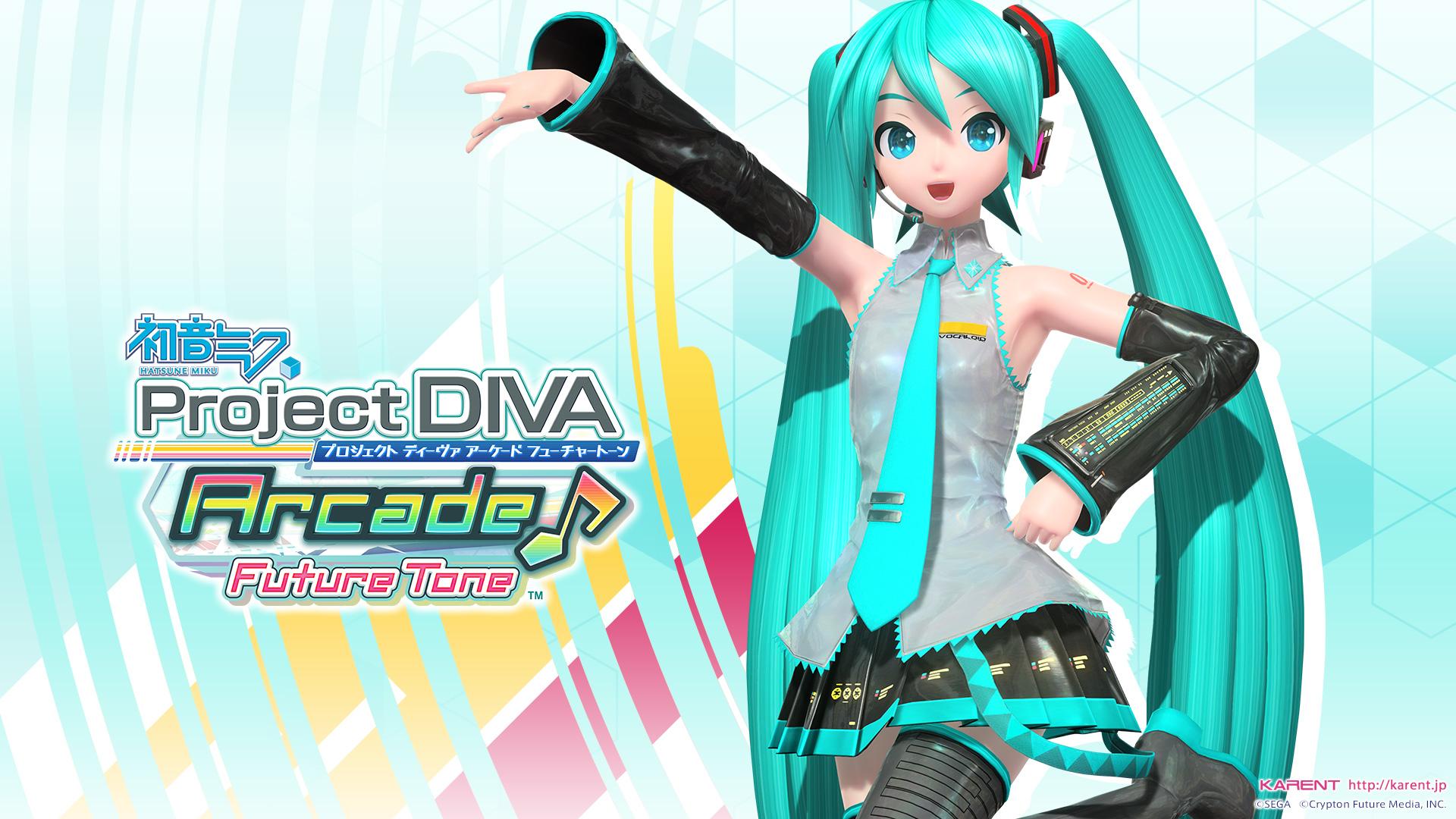 Hatsune miku project diva future tone review - Hatsune miku project diva future ...