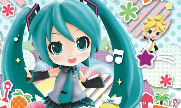 Project Mirai DX review
