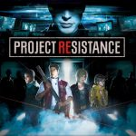 Capcom officially unveils Project Resistance a 4v1 asymmetric multiplayer game