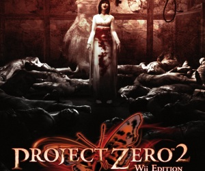Project Zero 2 Wii Edition Review