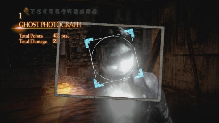 Project Zero ghost