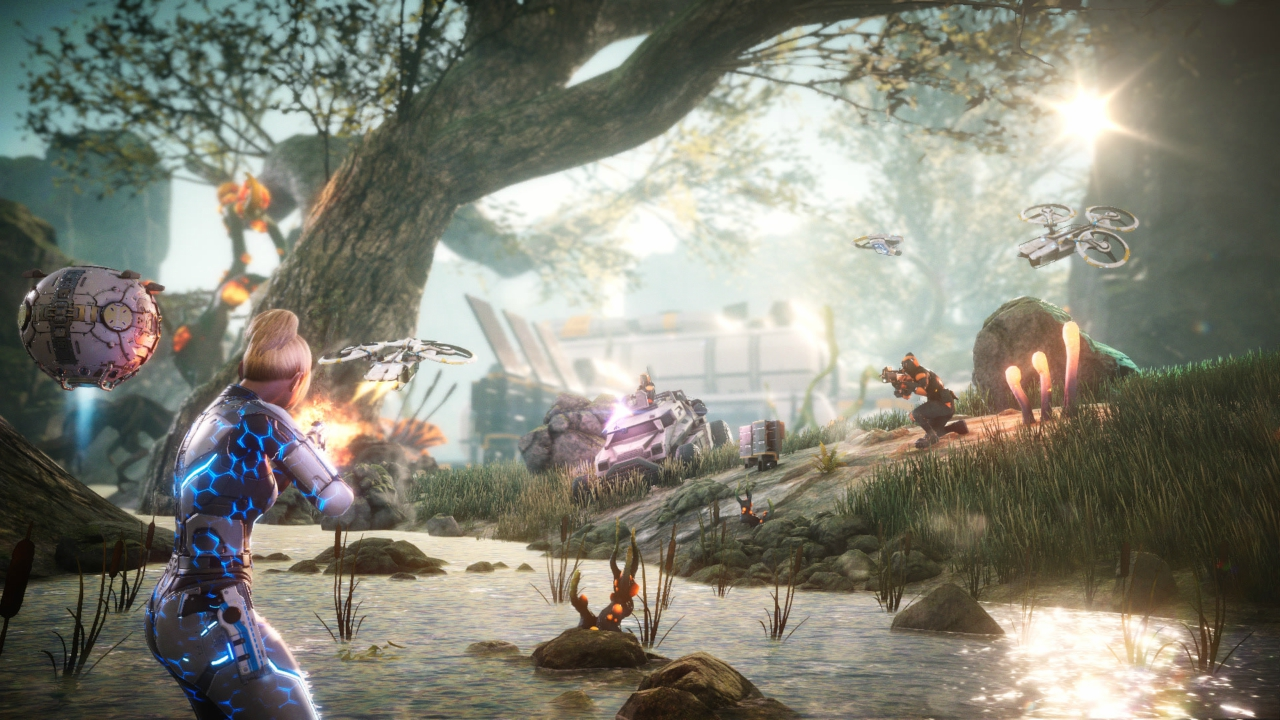 Everreach Project Eden review