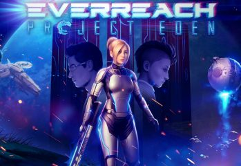Everreach Project Eden review