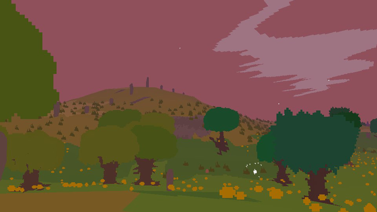 Proteus Review