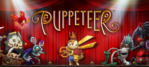 Puppeteer Preview – Master of Puppets
