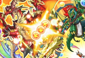 Puzzle and Dragons review