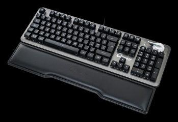 QPAD MK95 Keyboard