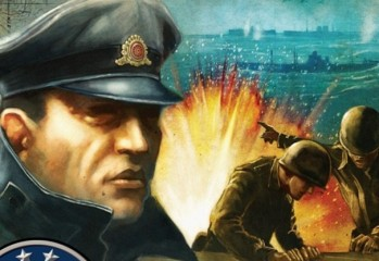 Qaurtermaster General review